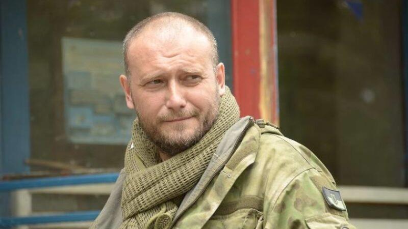 """Ярош заявив, що у 2021 році проукраїнські сили мають """"об'єднатися, здобути владу й навести лад в країні"""""""